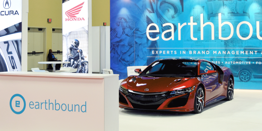 Latest | Earthbound Brands | A full service agency