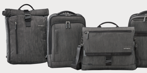 f0ad658c5 Samsonite Gets Tough with New Kevlar-Reinforced SXK Line of Bags